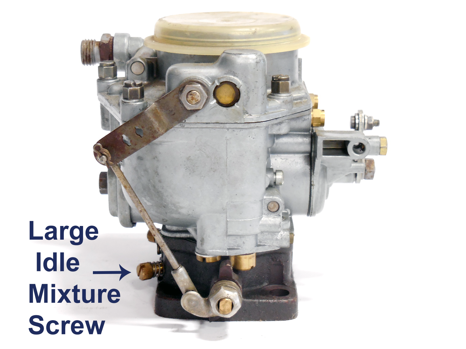 Which Carb Rebuild Kit Do I Need? – Expedition Imports
